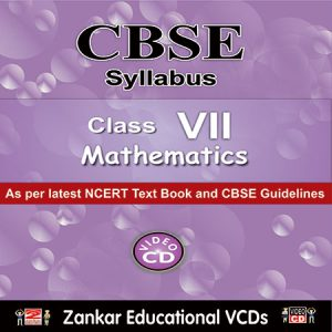 Seventh Standard Mathematics CBSE