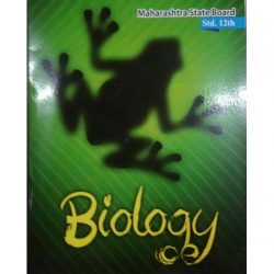 Twelfth Standard Biology English Medium