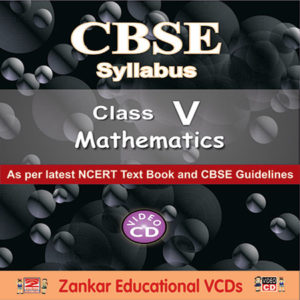 class fifth mathematics CBSE